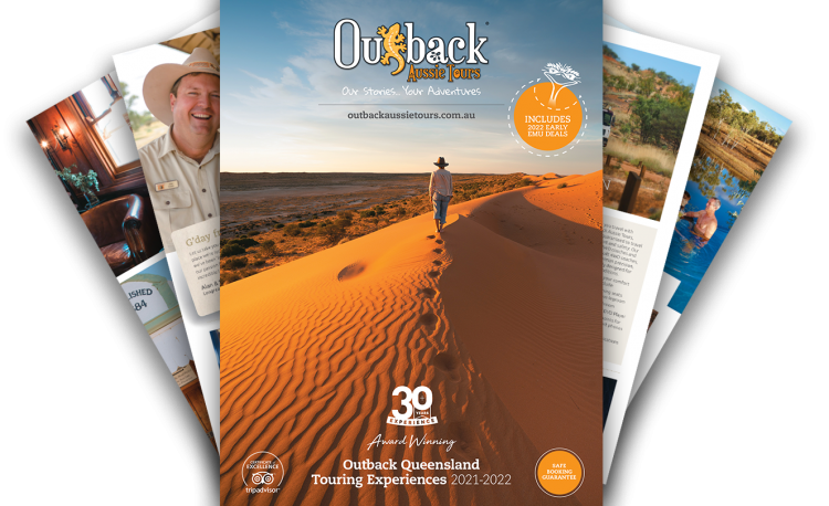 2021-22 EXTENDED TOURS BROCHURE