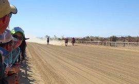 Innamincka Races