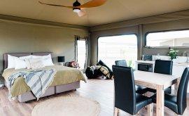 Mitchell Grass Retreat accommodation