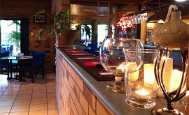 Boulder Opal Motor Restaurant-bar